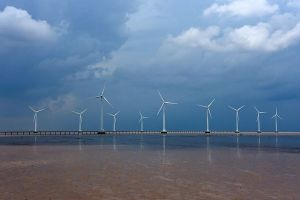 Nghẽn mạch lưới điện đang là thách thức
