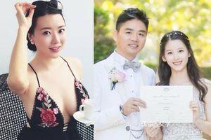 Chân dài gợi cảm phản hồi tin đồn bị tỷ phú Trung Quốc cưỡng dâm