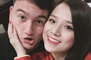 Bạn gái Đặng Văn Lâm cover 'Gửi anh và cô ấy' dằn mặt kẻ thứ 3?