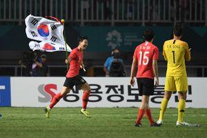 Hàn Quốc cân nhắc thay đổi luật nghĩa vụ quân sự đối với VĐV