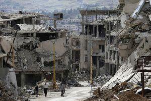 Nhăm nhe đánh quân Assad, Mỹ nao núng trước nước cờ mới của Nga?