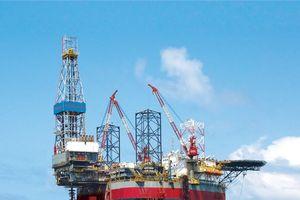 Giá dầu tăng giúp cổ phiếu PVD khởi sắc