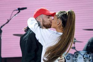 Ariana Grande bị dư luận đổ lỗi vì cái chết của bạn trai cũ