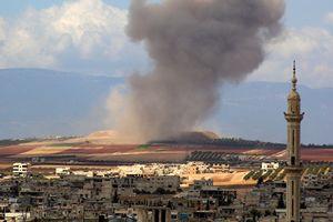 Chiến sự Syria: Lộ thời điểm diễn ra vụ tấn công hóa học tại Idlib