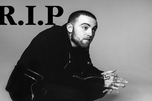 Chấn động: Rapper Mac Miller - người yêu cũ của Ariana Grande qua đời ở tuổi 26