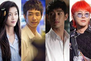 Không chỉ là fan lớn của Bigbang, Lưu Dĩ Hào của 'Thanh xuân ơi chào em' muốn hợp tác cùng Jeon Ji Hyun và Kim Soo Hyun