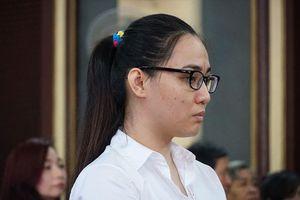 Giả 'ngơ' khi ra tòa, 'Hoa hậu' ma túy Trần Kim Yến vẫn nhận án tử