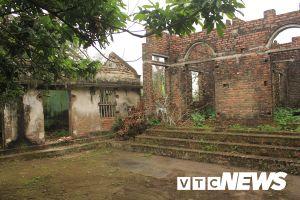 Ngôi nhà chết chóc bí ẩn ở Thái Bình: Cả trăm nhà tâm linh bỏ chạy
