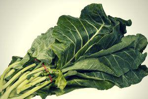 Loại rau có thể cứu sống bạn mà lại dễ dàng tìm mua