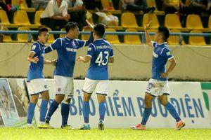 Vòng 21 V-League 2018: Than Quảng Ninh hòa kịch tính trước Hải Phòng
