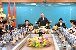 Thủ tướng chỉ đạo khẩn trương triển khai thực hiện quy hoạch báo chí