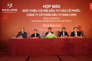 Công ty Nam Long 'kêu cứu' vì bị xâm hại thương hiệu