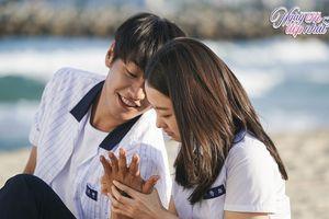'Ngày em đẹp nhất' - Sự lựa chọn hoàn hảo cho các cặp đôi vào cuối tuần này