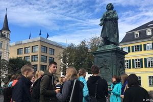 Đón chờ sự kiện văn hóa lớn nhất nước Đức trong hơn hai thập kỷ