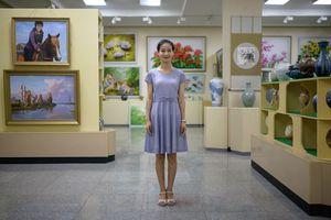 Phụ nữ Triều Tiên đầy mạnh mẽ, hiện đại và quyến rũ