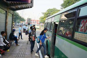 TP.HCM đề xuất miễn phí xe buýt cho học sinh