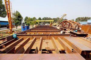 Dự án chống ngập 10.000 tỷ thay thép Nhật Bản thành thép Trung Quốc?