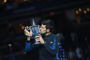 Hạ Del Potro, Djokovic lần thứ 3 vô địch Mỹ mở rộng