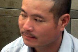 Nghi phạm bác sĩ giết vợ, phi tang xác từng ly hôn vì thói bạo hành
