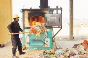 Nhiều tiêu chí, ưu đãi đầu tư trong xử lý chất thải rắn