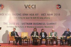 Doanh nghiệp Mỹ tăng cường đầu tư vào Việt Nam