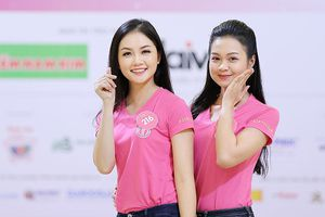 Nghe thí sinh Hoa hậu Việt Nam song ca A little love