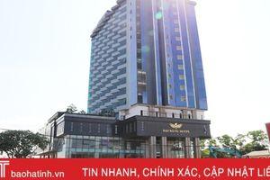 Thành phố Hà Tĩnh ưu tiên đất 'đẹp' đầu tư khách sạn đạt chuẩn