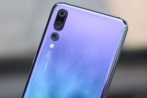 Smartphone camera tốt nhất thế giới giảm giá 3 triệu đồng tại Việt Nam