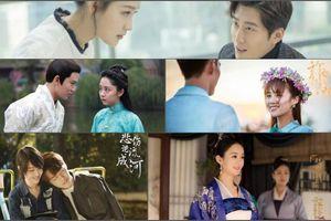5 bộ phim đáng chờ đợi nhất cuối năm 2018: Triệu Lệ Dĩnh, Nhậm Gia Luân, Trịnh Sảng, Lý Thấm hay Chu Nhất Long