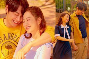 'Ngày em đẹp nhất': Bởi vì dang dở là đặc thù của tình yêu tuổi trẻ…