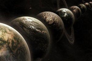 4 bí ẩn vũ trụ khiến khoa học 'bó tay'