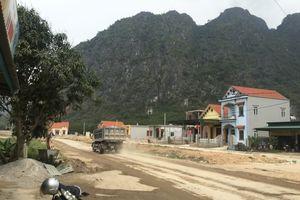 Hoành Bồ (Quảng Ninh): Chấn chỉnh việc khai thác tài nguyên, khoáng sản