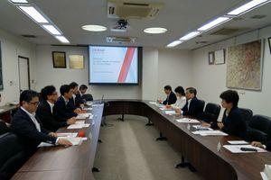 Việt Nam - Nhật Bản đối tác chiến lược toàn diện trên mọi lĩnh vực