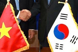 Việt Nam - Hàn Quốc chia sẻ kinh nghiệm hợp tác kinh tế