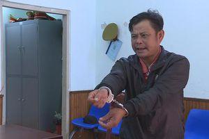 Hung thủ giết nữ quản lý siêu thị ở Đắk Lắk khai gì?