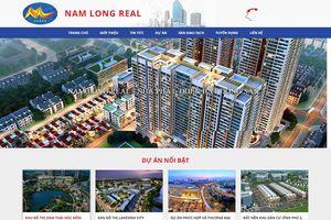 Nam Long Real bị phạt 20 triệu đồng vì nhái nhãn hiệu