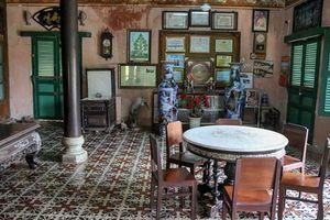 Cần Thơ: Ghé thăm ngôi nhà cổ hơn 100 tuổi được tái hiện trong nhiều bộ phim nổi tiếng