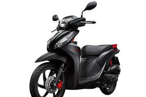 Honda Vision và Wave Alpha tiếp tục 'phá đảo' thị trường xe máy