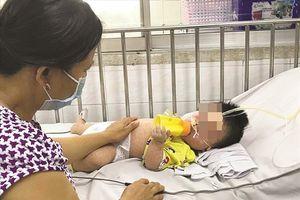 Bệnh sởi xuất hiện ở trẻ dưới 9 tháng tuổi: Nhiều phụ huynh lo lắng!