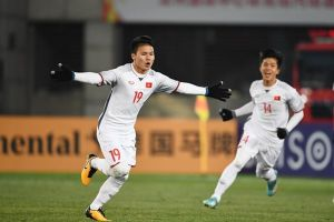 CLB Nhật Bản chính thức mời Quang Hải sang thi đấu tại J-League