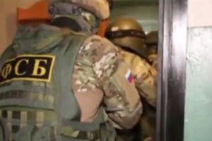 Ukraine bị tố nuôi sống khủng bố tấn công Nga