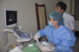 Gia tăng bệnh nhân mắc bệnh u tuyến giáp