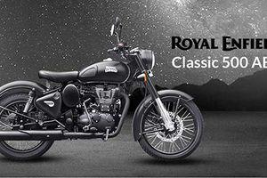 'Xế nổ' Royal Enfield Classic 500 ABS giá chỉ 68 triệu đồng