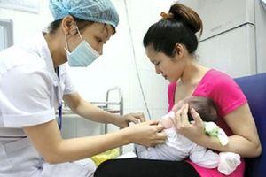 Bộ Y tế lên tiếng về việc không có vắc xin tiêm chủng Quinvaxem