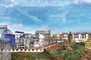 Nhà máy alumin Nhân Cơ giải thích nguyên nhân 'nước đỏ' tràn ra suối