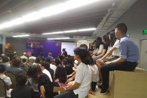 Buổi khai giảng đặc biệt của Trường ĐH Fulbright VN
