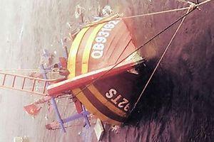 Ngư dân 'sập bẫy' bảo hiểm?