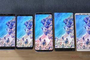 Giữa thời buổi không thể phân biệt iPhone hay điện thoại Trung Quốc, các nhà sản xuất định làm gì?
