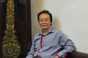 NSƯT Phan Muôn: Đời nghệ sỹ nhiều kỷ niệm đáng nhớ