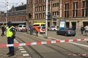 Châu Âu đau đầu bởi các vụ tấn công bằng dao